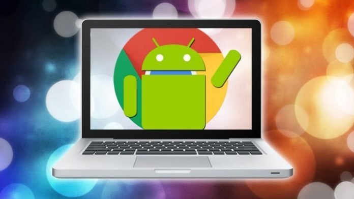 How To Run Android Apps In Chrome Browser