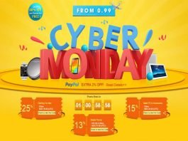 Huge Discount On This Cyber Monday, Hurry For Limited Period Gadgets