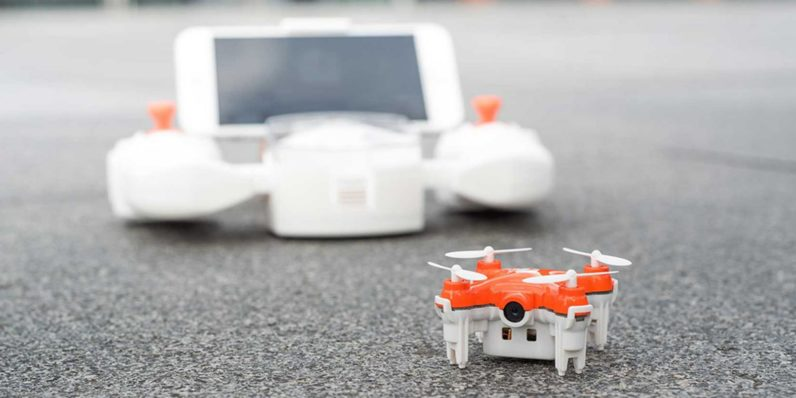 Introducing SKEYE Nano 2 World Smallest FPV Drone With Awesome Features