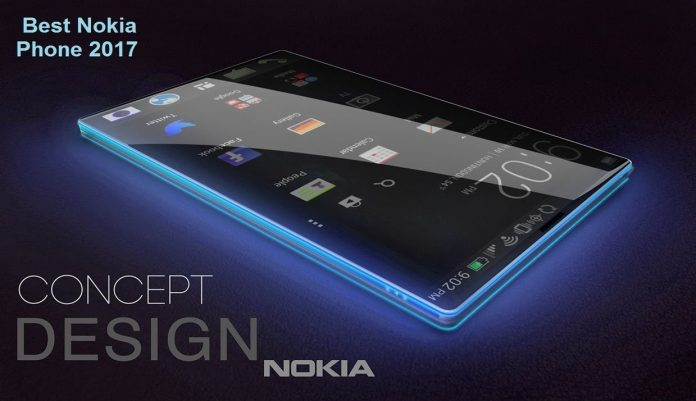 Nokia Smartphone Launch Confirmed At MWC 2017