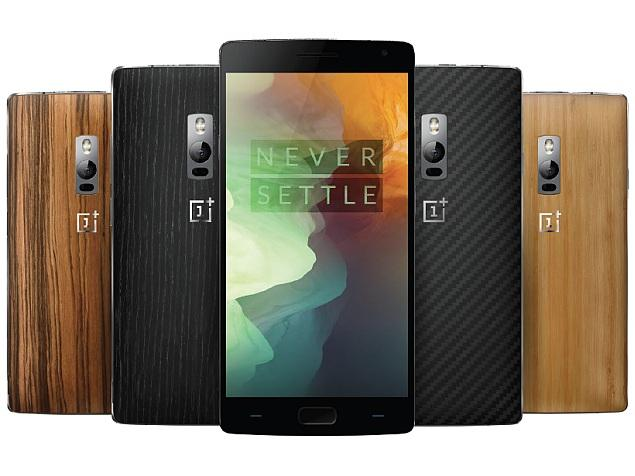 ONEPLUS 2 - Top 5 Best Android Devices With 4GB RAM