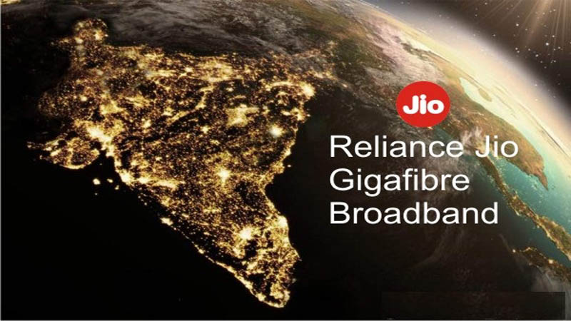 Reliance Jio's Upcoming Broadband Internet Plans Will Be Mind-blowing