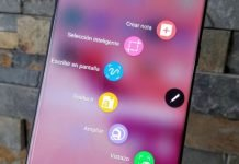 The Samsung Galaxy S8 Could Be Mostly Screen