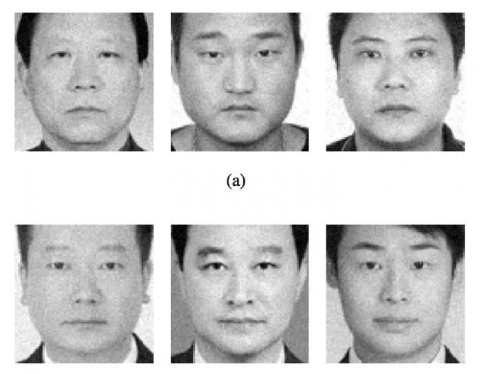 This Artificial Intelligence Can Detect A Criminal Just By Their Face