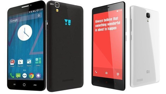 Top 5 Best Android Smartphones Below Rs.10,000 In India