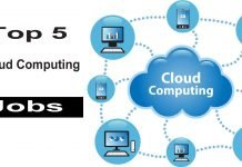 Top 5 Best Cloud Computing Jobs With Highest Salaries