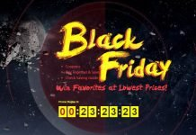 Top 6 Popular Smartphones You Should Buy In This Black Friday In Cheap Price