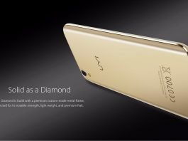 UMI Diamond 4G Smartphone Just At $99 Limited Period - Hurry