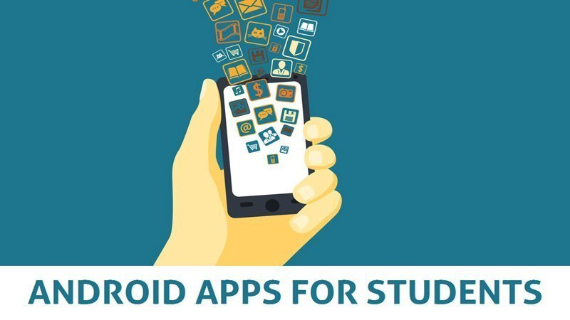 10 Best Android Apps For College Students