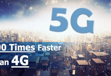 5G Is Here! Samsung To Bring 200 Times Faster Than 4G Speed