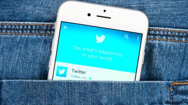 Here Is The Reason Why Twitter Has Only 140 Characters