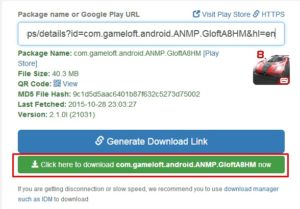 How To Download Androd Games Or Applications Direclty To Your Computer
