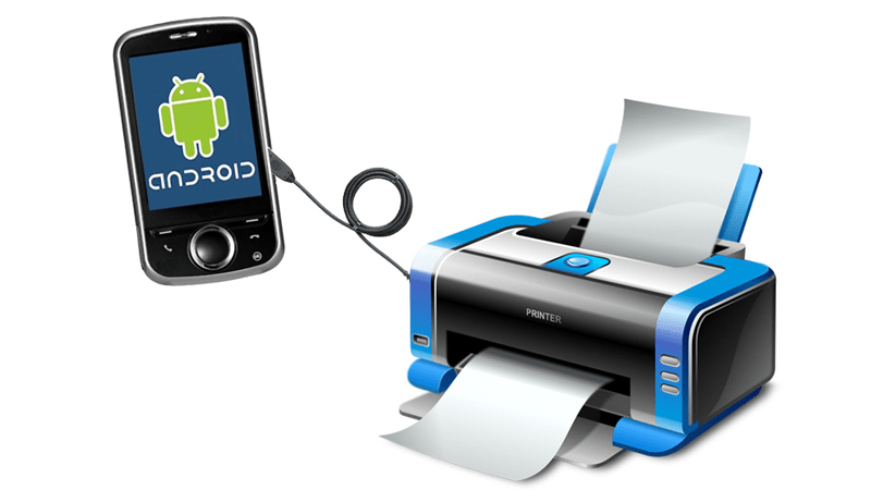 How To Print Photos Or Images From Your Android Smartphone Or Tablet