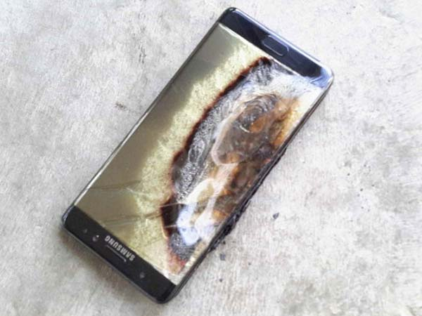 If you are a Samsung Galaxy Note 7 holder