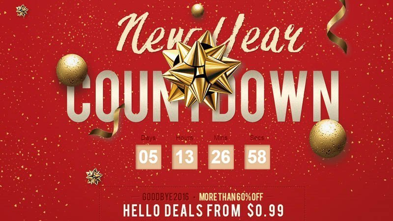 New Year Day Sales Best Of Electrical Products On GearBest