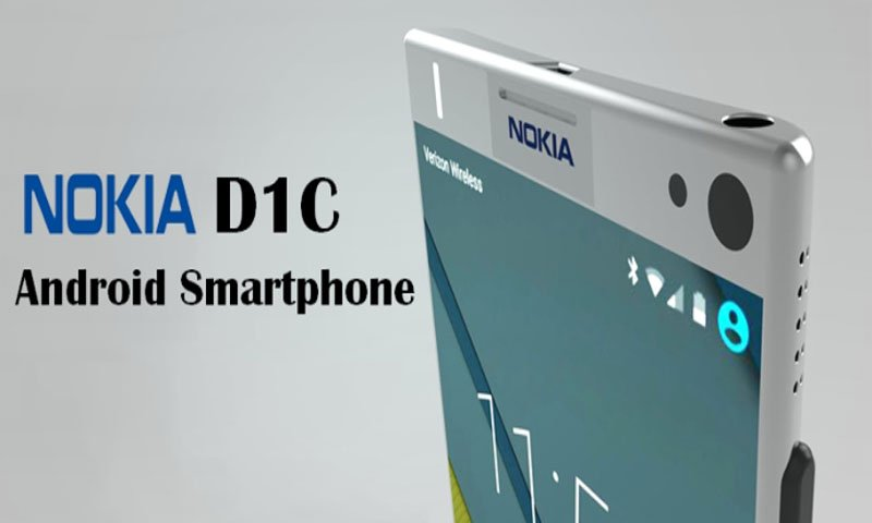 Nokia D1C Android Smartphone Will Cost You Below $150
