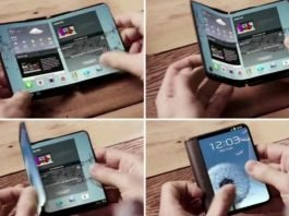 Samsung Will Launch Two Foldable Smartphone In 2017