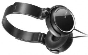 Sony MDRXB250B