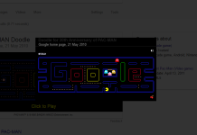 There Are 7 Hidden Games Which You Can Play In Google Right Now