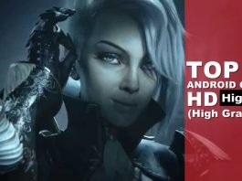Top 10 Best High-End Android Games Ever