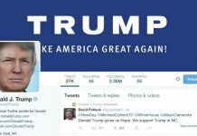 Twitter Is The Only One Said NO To Trump For Creating Separate Muslim Registry