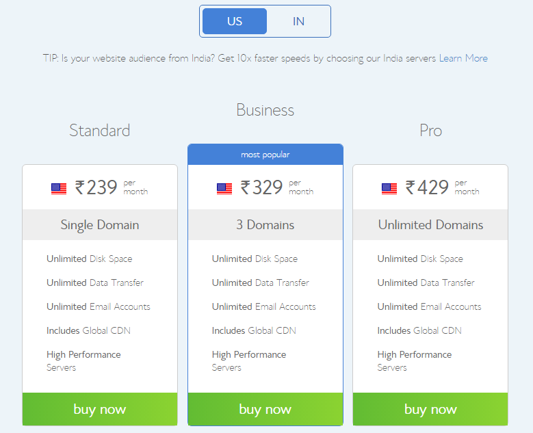 Why Bluehost Is One Of The Top Web Hosting Choice?