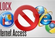 How To Block Any Program Using Windows Firewall