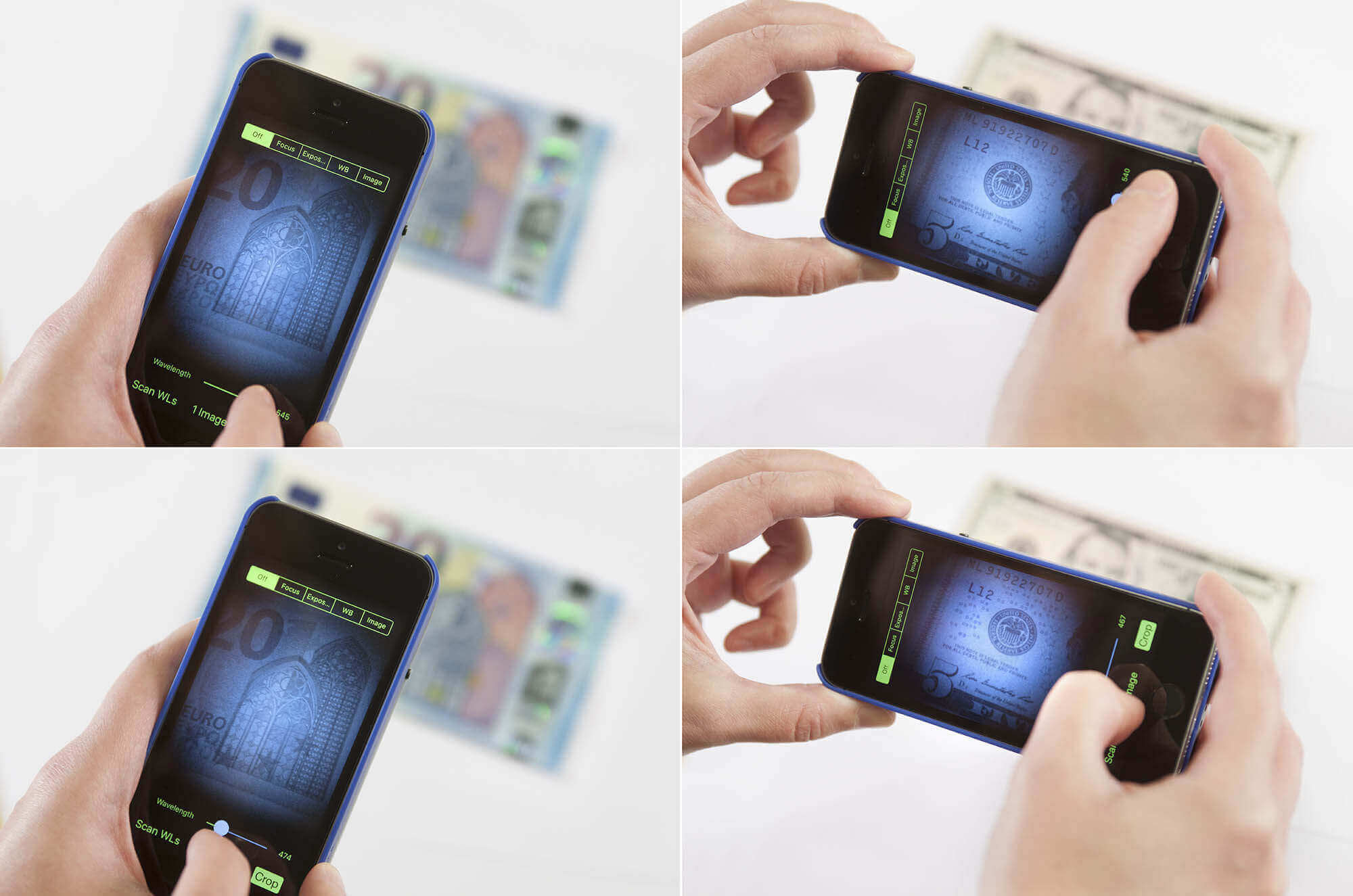 worlds first hyperspectral iphone camera invented vtt 1