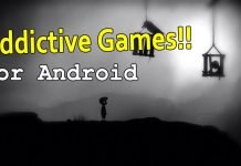 2017 Top 10 Best Addictive Games For Android Users