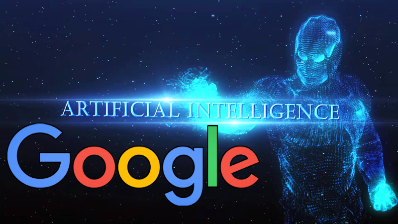 Google Is Developing Artificial Intelligent That Can Make More AI