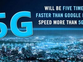 Here Is Your 5G! Intel Reveal The First 5G Modem