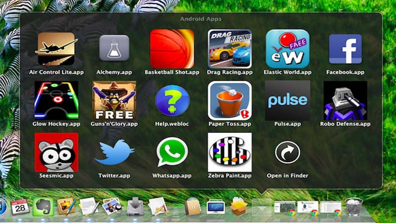 How To Run Mac OS On Android Device Without Root