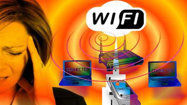 Is Wi-Fi Environment Safe For Your Health