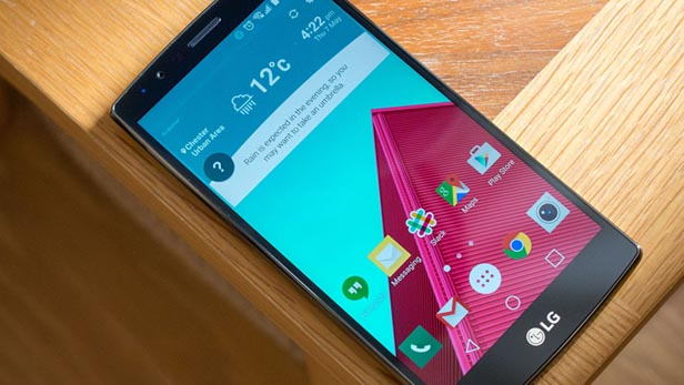 LG G6 - Top 10 Upcoming High-End Smartphones In 2017