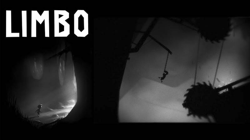 Limbo - 2017 Top 10 Best Addictive Games For Android Users