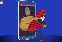 Now Hackers Can Copy Your Fingerprint From A Photograph