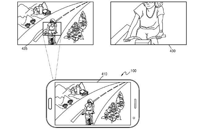 Samsung Dual Lens