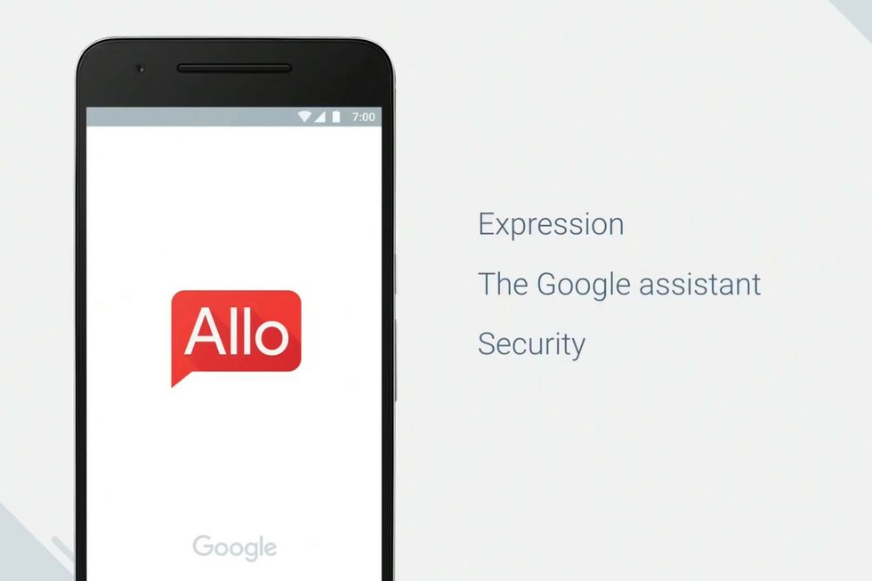 Top Reasons Why Google Allo Is Better Than WhatsApp - Google Assistant