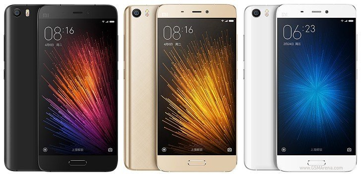 Xiaomi Mi 6 - Top 10 Upcoming High-End Smartphones In 2017
