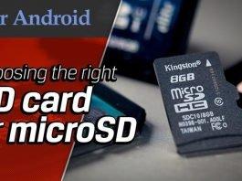 Select Best Memory Card