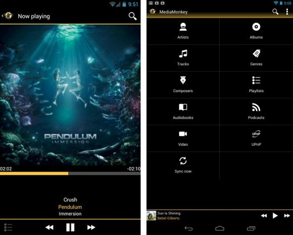 40 Best Android Music Player Every Users Must Know