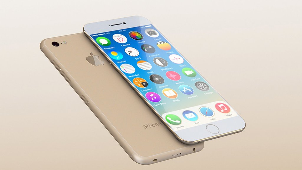 5 Exciting Features of iPhone 8 We Can't Wait To See