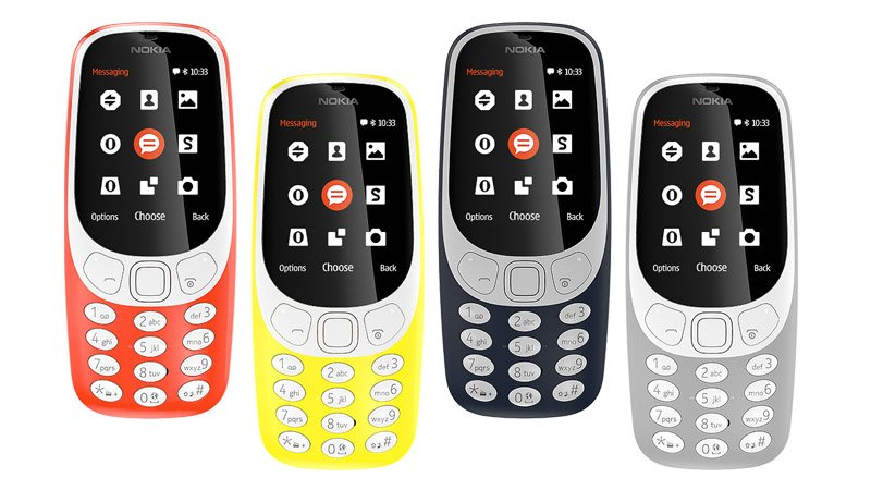 Images Of Nokia 3310