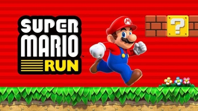 In Super Mario Run Add Friends And Compete With Them
