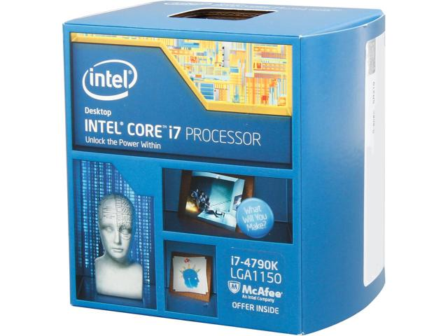 Best Selling Processors