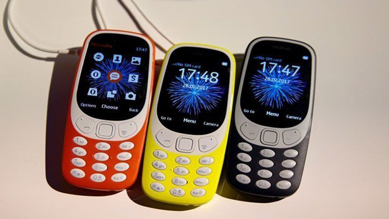 Nokia 3310 Specifications And Colors