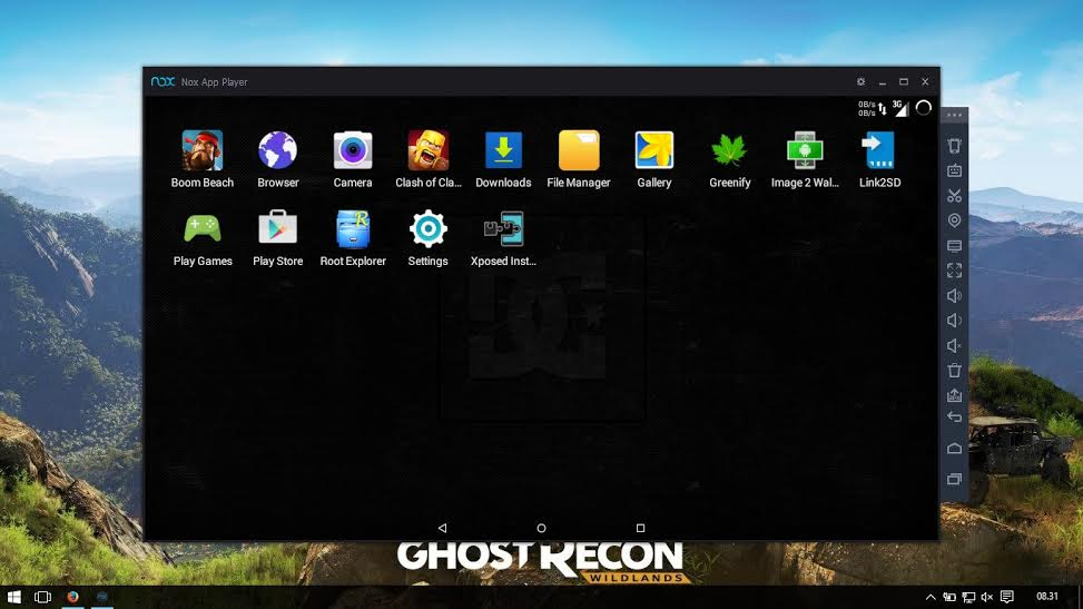 Nox - Nox - Download 13 Best Android Emulators For Gamers And Developers Windows 7, 8 And 10