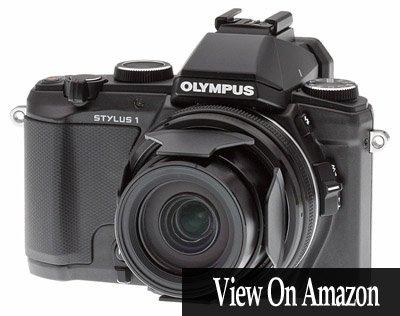 Olympus stylus 1 - Best Digital Camera