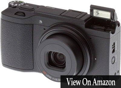 Ricoh GR - Best Digital Camera