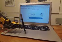 """Robot Beats Google's """"I'm Not a Robot"""" Test [Video]"""